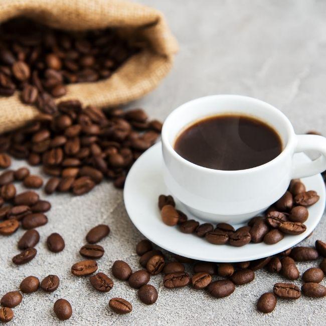 Nước pha cà phê có quan trọng hay không?